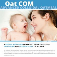 Oat Colloidal Powder